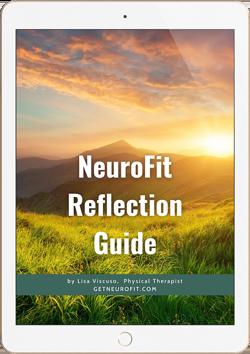 NeuroFit Reflection Guide